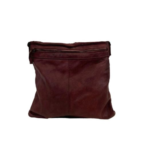 CARMEN Crossbody Bag Bordeaux