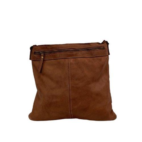 CARMEN Crossbody Bag Terracotta