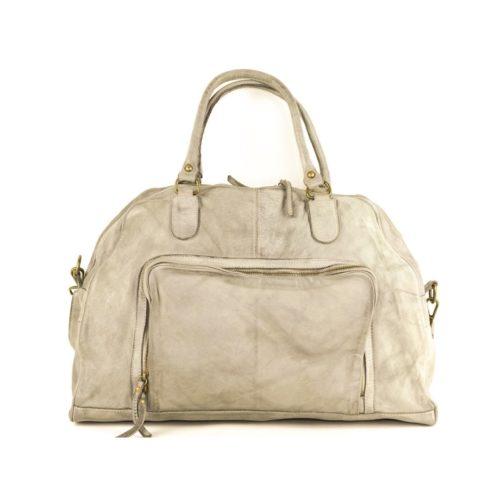 ALMA Travel Bag Beige