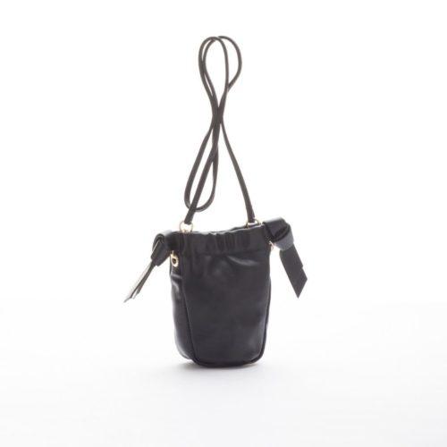 TOSCA Mini Bag Black