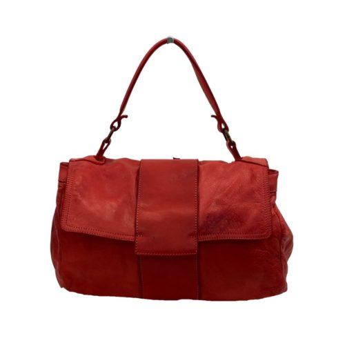 LINDA Hand Bag Red