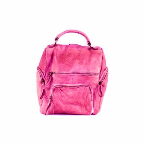 ELIA Small Backpack Fuchsia