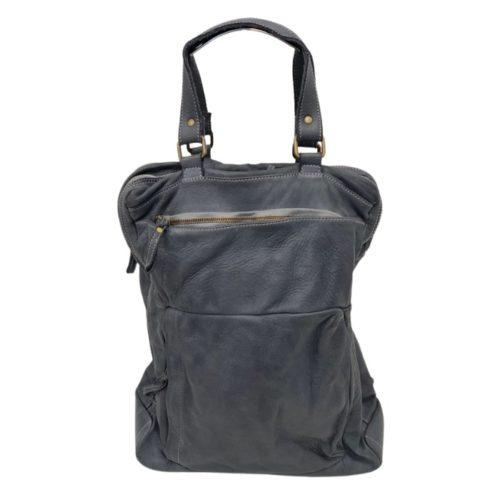 AIDA Backpack Dark Grey