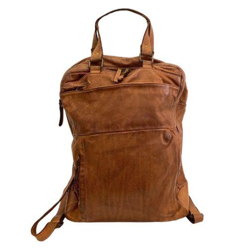 AIDA Backpack Tan