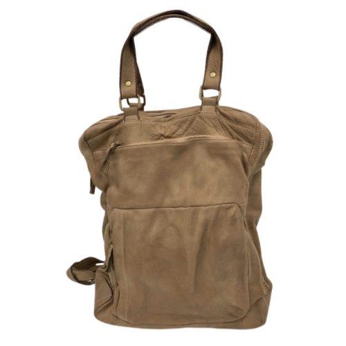 AIDA Backpack Light Taupe
