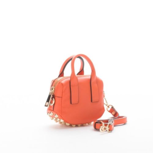 PEPE MINI Bag Orange