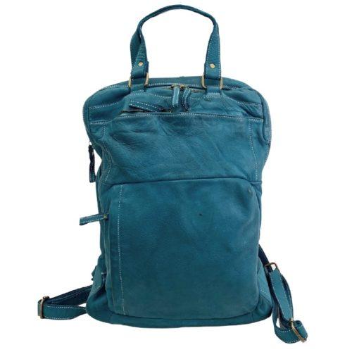 AIDA Backpack Teal