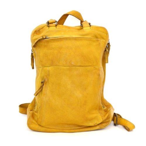 AIDA Backpack Mustard