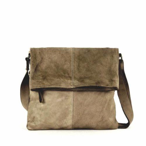 SASHA Crossbody Bag Taupe